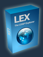 LEX Software Logo